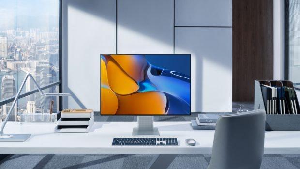 Huawei announces the new matview screens - t3n - digital pioneers
