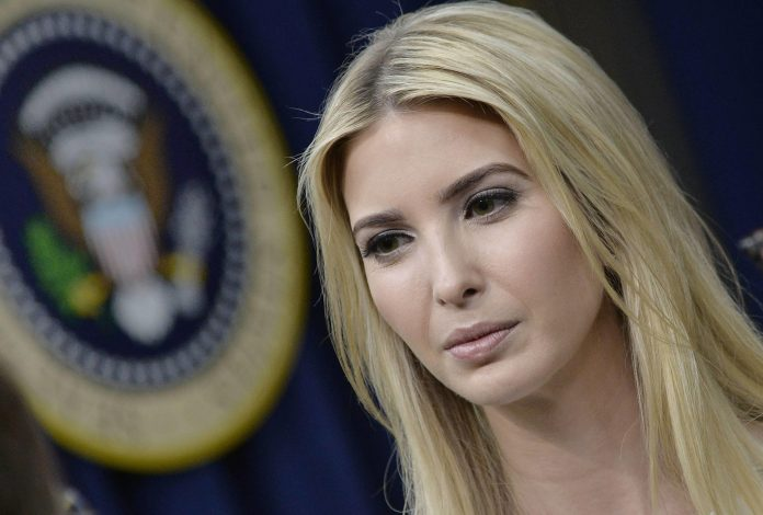 Ivanka and Jared distance themselves from Trump