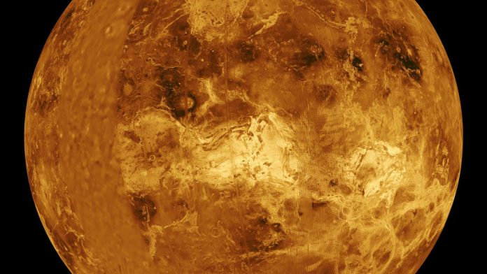 Life as it is known on Earth is impossible on Venus due to lack of water