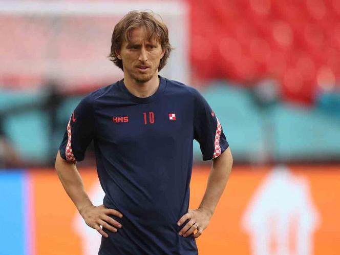 Luka Modric considers England a favorite to win