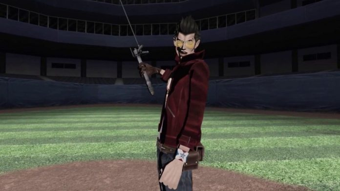 No More Heroes 1 & 2 launches on PC this week