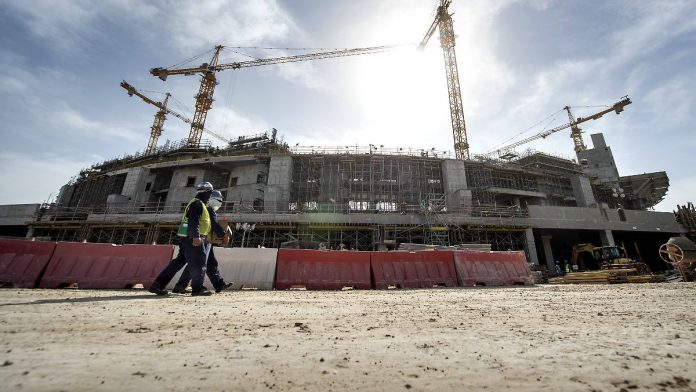 No suitable solution: Norway against Qatar boycotting the 2022 World Cup