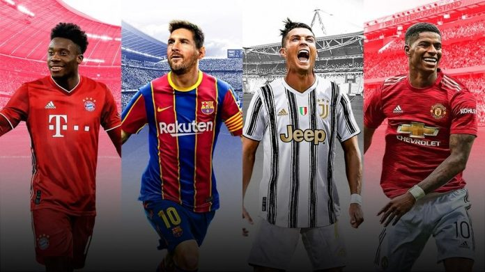 PES 2022: Konami brings us a beta test for the upcoming football match from June 24 to July 8 - News