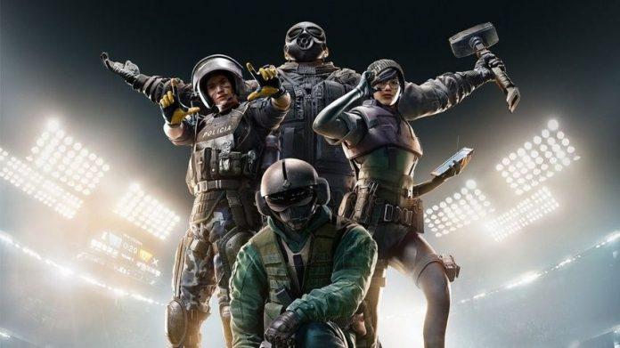 Rainbow Six Siege: Xbox PlayStation Cross Country 2022 - News