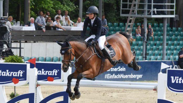 Riding Balve Optimum Sophie Hinners DM in Jumpers
