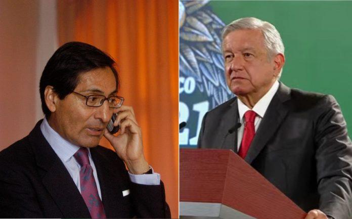 Rogelio Ramirez de la O confirmed that he will strengthen economic policy
