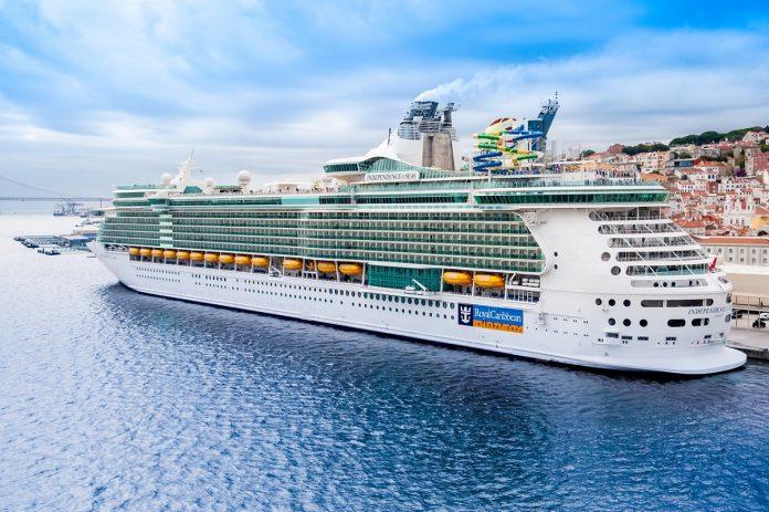 Royal Caribbean travelers seeking travel insurance