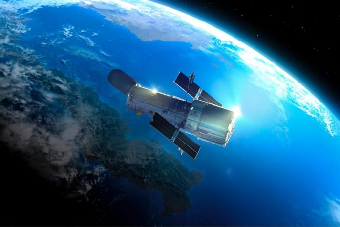 The Hubble Space Telescope is down