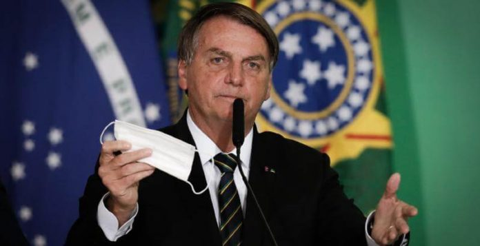 The investigation that gets Jair Bolsonaro into trouble