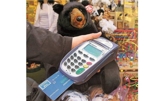 Anticipan alza de 20% en tarjetas de crédito