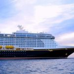 This Disney cruise will set sail at the end of June