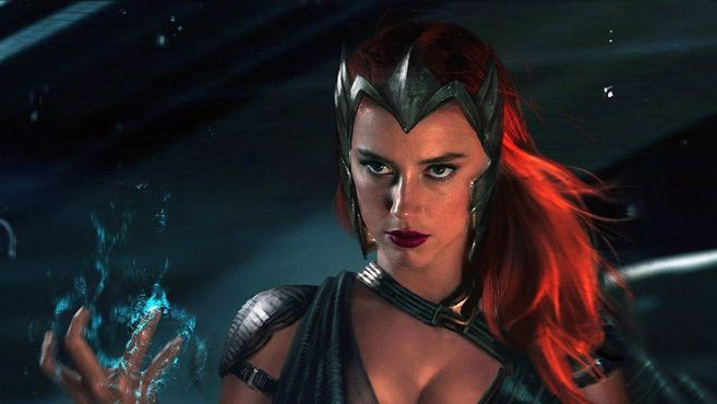Two million Johnny Depp fans insist Amber Heard be fired from 'Aquaman 2'