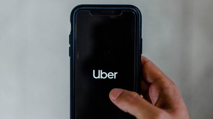 Uber offers health insurance to its drivers, but then it was 'corrected'