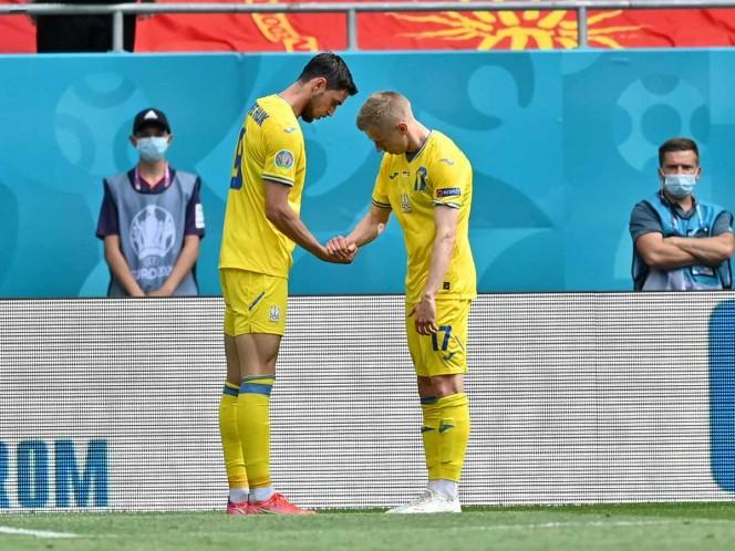 Ukraine tightens European Championship 2020 Group C