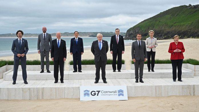 A Carbis Bay, au Royaume-Uni, les leaders des pays développés ont ravivé la flamme du forum G7 sur un bon nombre de sujets tout en réaffirmant leurs valeurs.