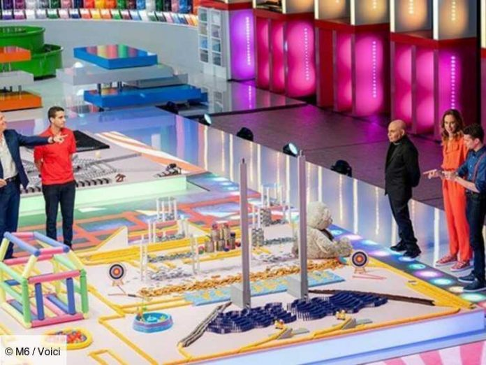 Video Domino Challenge: Why did the show annoy Internet users?
