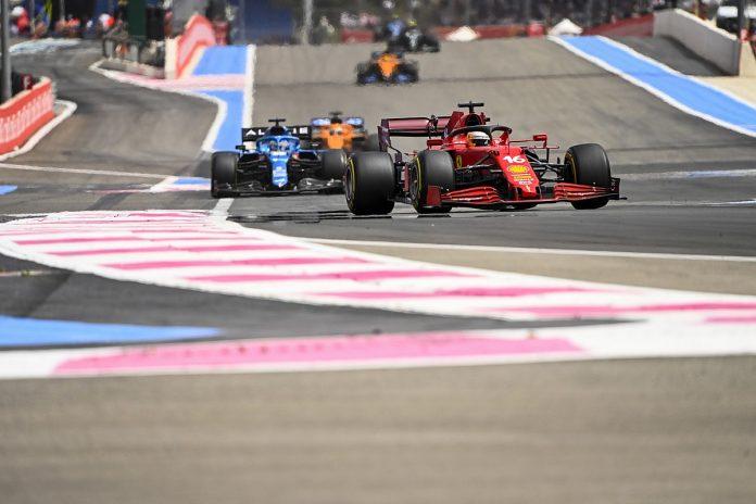 """Leclerc : """"Il va vraiment falloir qu"""