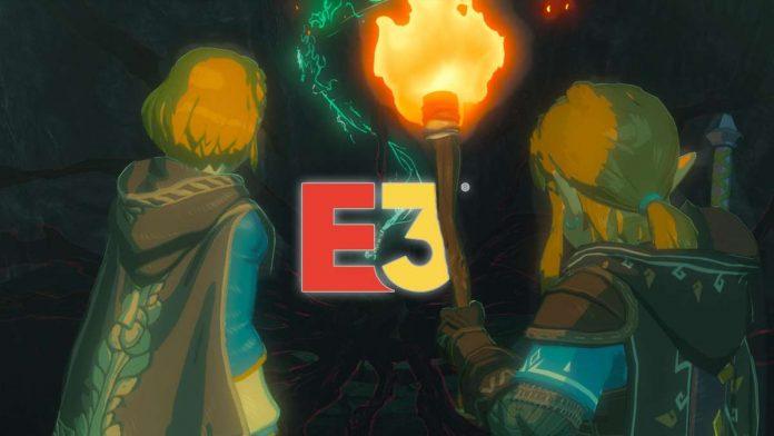 Zelda Breath of the Wild 2: New Trailer Revealed *Update*