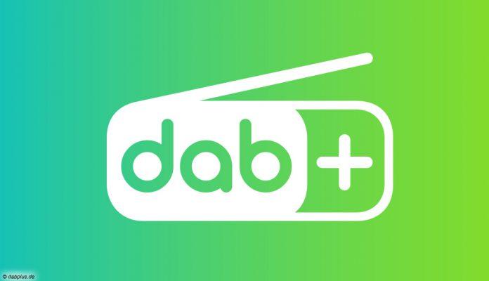 DAB Plus Digitales Radio