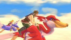The Switch Edition of Zelda: Skyward Sword HD is not a 1:1 diversion from the original Wii.