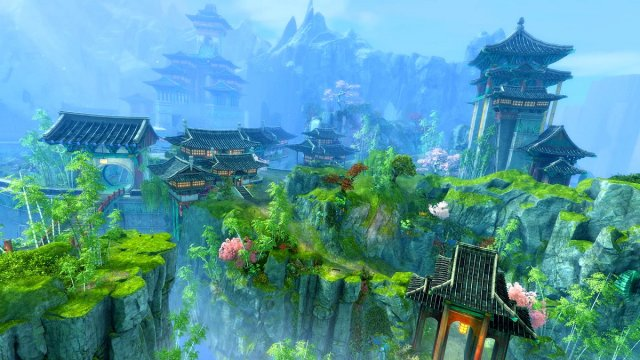Guild Wars 2: The new expansion has been delayed