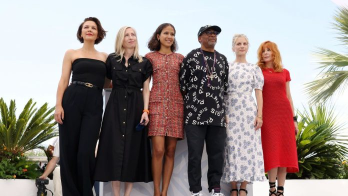 Cannes Film Festival: Before the Opening, Spike Lee and Mylene Farmer Attack