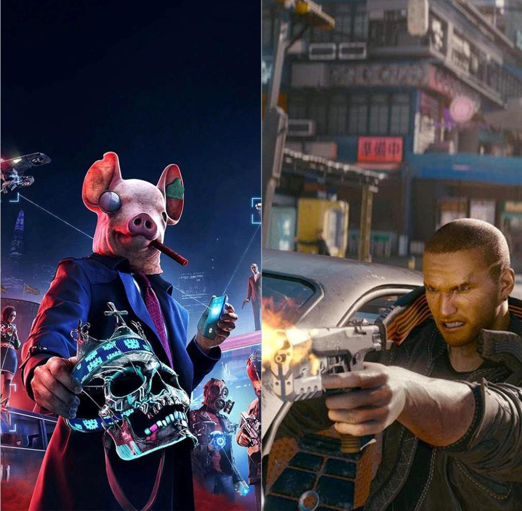 At Gamescom this year, several games will be presented for both the current and new generation of consoles - how should players behave?