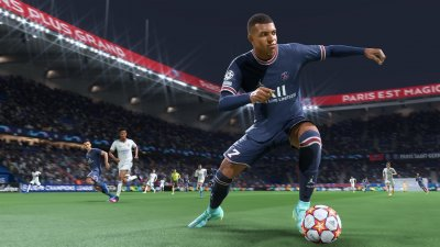 FIFA 22: Release Date, Platforms, and Trailer in HyperMotion