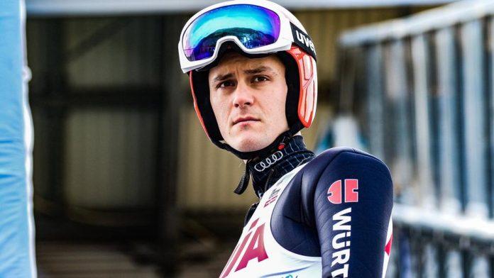 After cruciate ligament rupture: Laihi female figure skater returns to competition    hessenschau.de