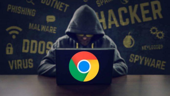 Chrome Google Crash Vulnérable Sécurité