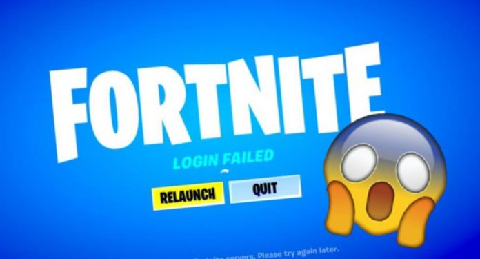 Fortnite: Can't sign in to PlayStation Network error |  PS4 |  PS5 |  PSN |  |  Epic Games |  Mexico |  Spain |  SPORTS-PLAY