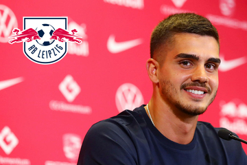 """Will Andre Silva, new player from RB Leipzig, top his 28 goals? """"We always strive to the fullest!"""""""