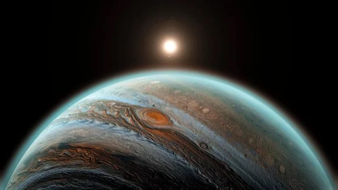 Descubren una nueva luna en Júpiter
