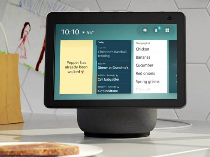 Amazon Alexa gets tools