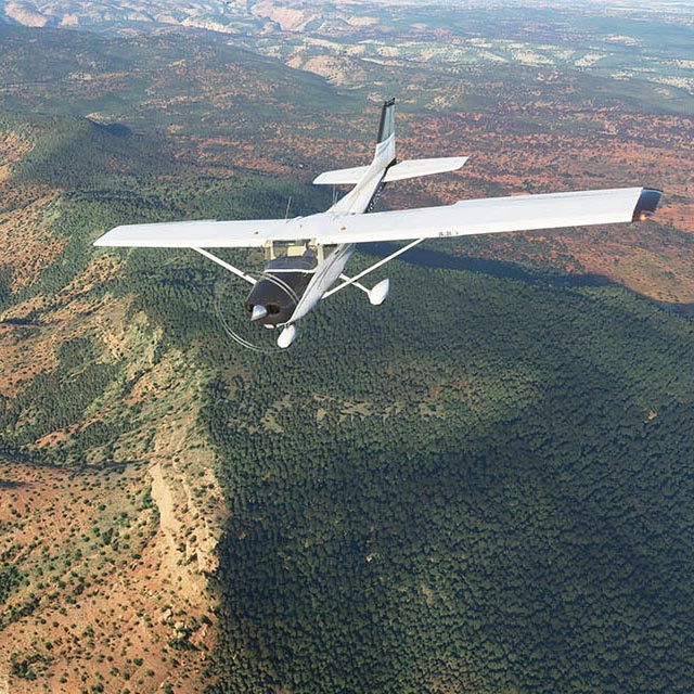 Microsoft Flight Simulator Xbox Release Time