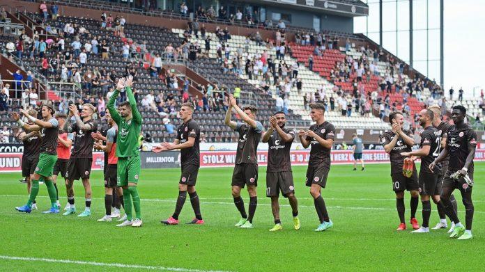 FC St. Pauli: No idea about HSV, first it is Aue's turn |  NDR.de - Game