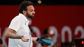 Olympics, Kousian Lavarini dreams of traveling to the quarter-finals with Korea: