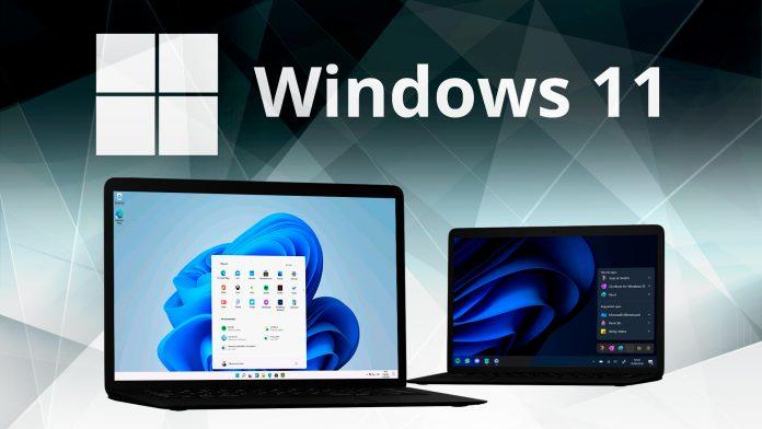 Microsoft starts the first beta of Windows 11 in the Insider Program