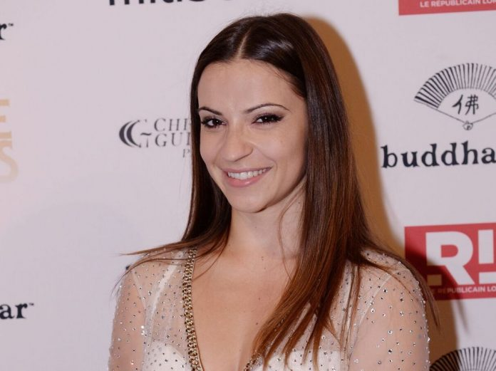 Dancing with the Stars: The wife of a famous dancer from the show will replace Dennitsa Ikonomova