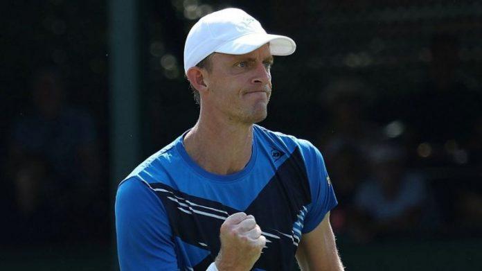 ATP - Newport - Anderson bat Sock et rejoint Bublik en demi-finales