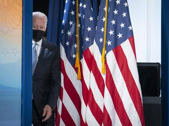 Biden offers $100 to anyone who agrees to a vaccination - Corriere.it