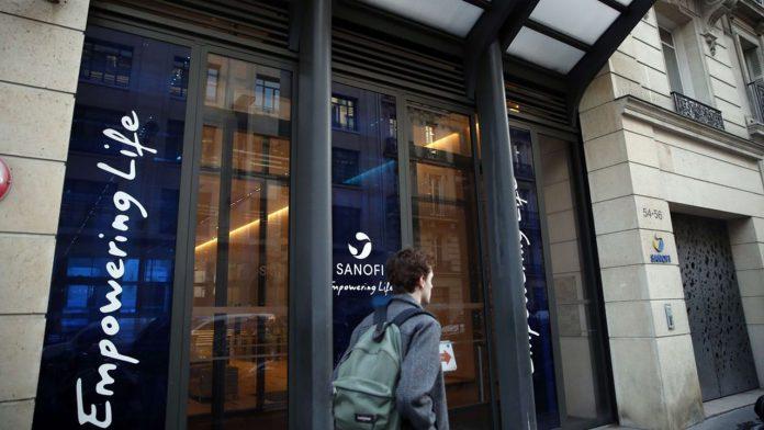 Sanofi espère combler une partie du retard pris dans le développement de son vaccin.