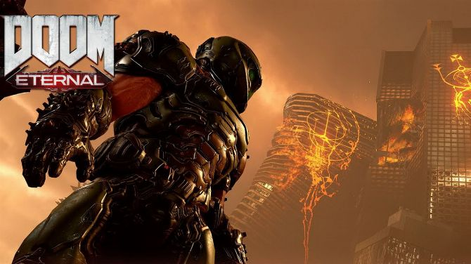 DOOM Eternal: Horde mode in preparation - JV