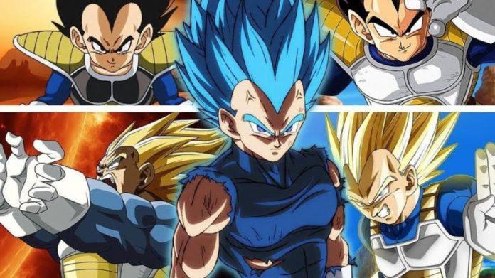 Dragon Ball Super Episode 74: Vegeta has a new transformation to defeat Granola [SPOILERS]