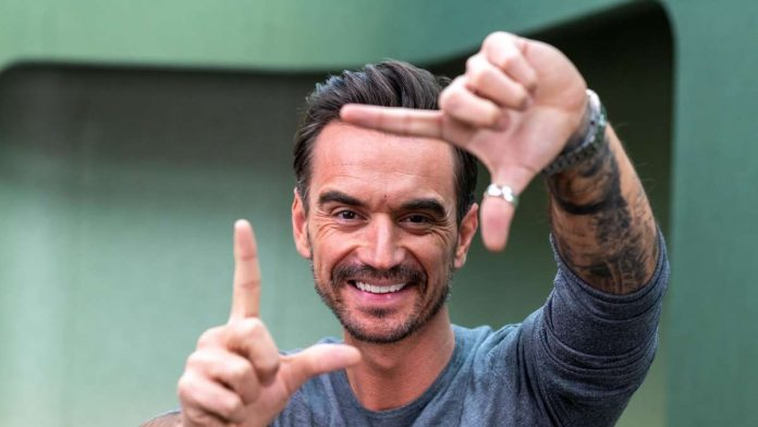 Florian Silbereisen gets a new show on MDR