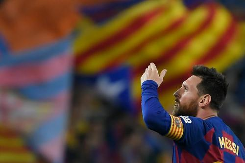 Football - without any contract, Lionel Messi is the dream of the richest clubs in Europe