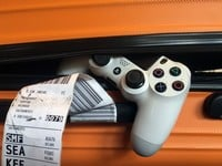 These are the best cases for traveling with your PS4