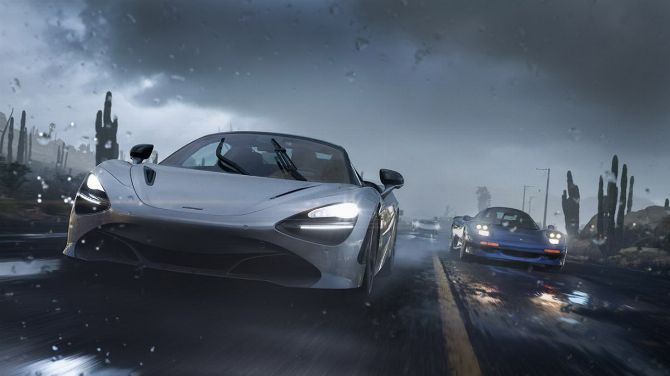 Forza Horizon 5 presents its biomes with photos and videos: awesome!