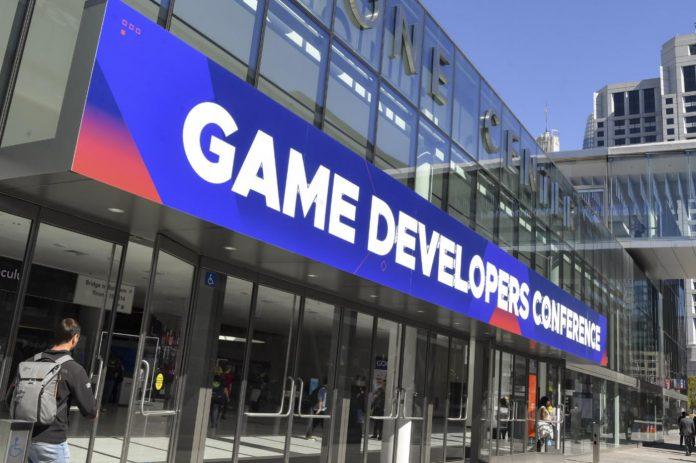 Game Developer Conference GDC