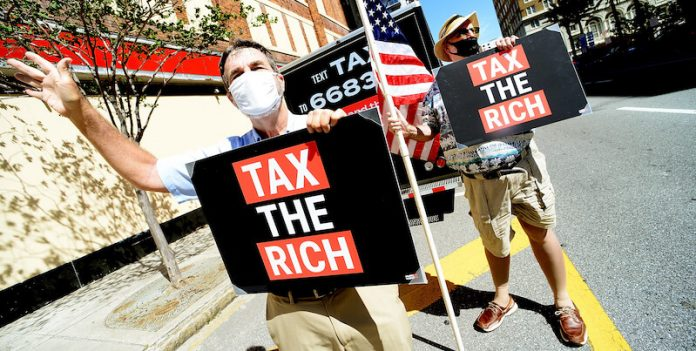 Global Convention on Taxation of Multinational Corporations